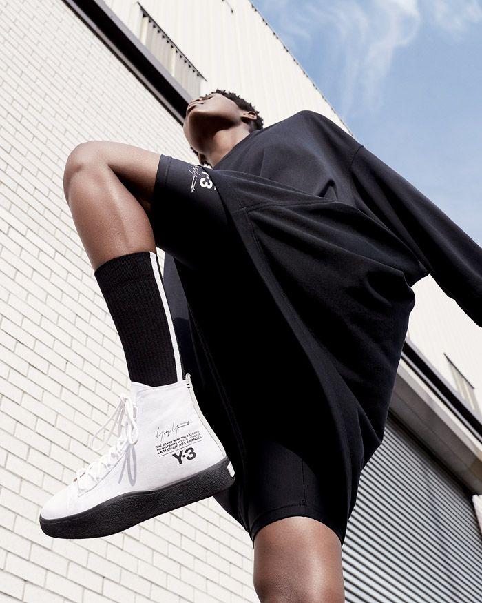 Y 3 Ss18 7 Sneaker Freaker