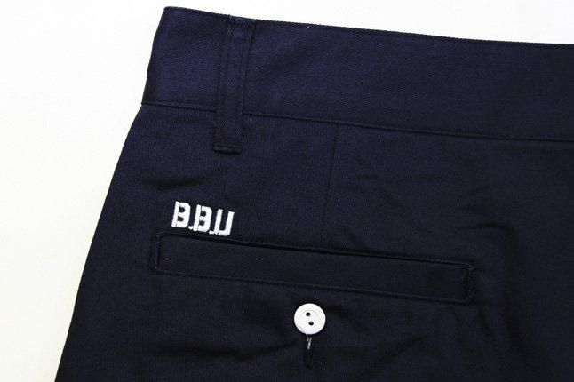 Undefeated Japan B B U Spring 2011 Preview 12 1