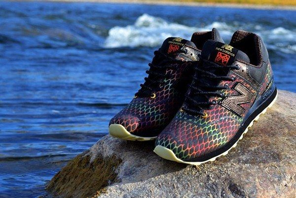 New Balance 574 Year Of The Snake 2 1
