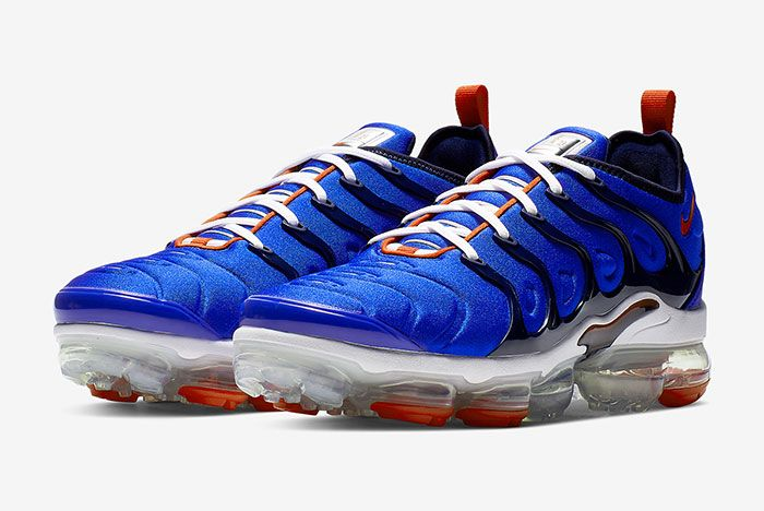 Nike Vapor Max Plus Blue White Cj0553 400 5 Side Pair