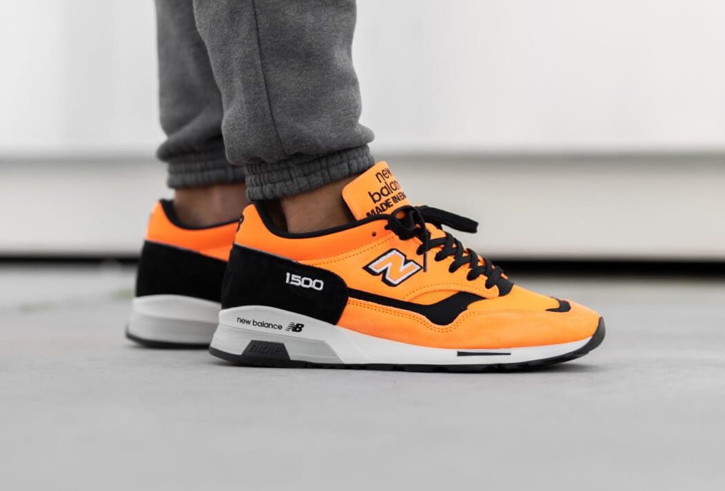 New Balance M1500NEO 1500 Orange