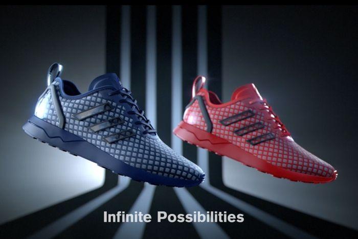 Adidas Infinite Possibilities