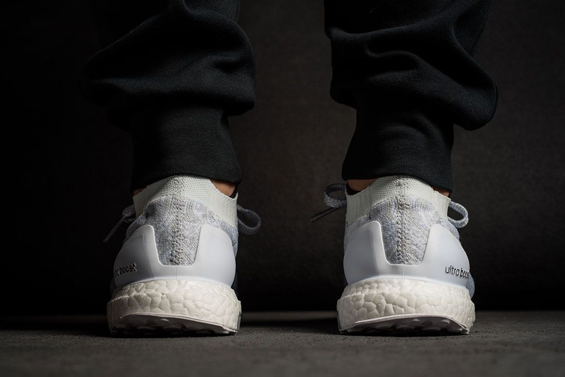 Adidas Ultraboost Uncaged 15