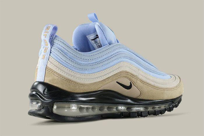 Nike Air Max 97 Desertosand 4