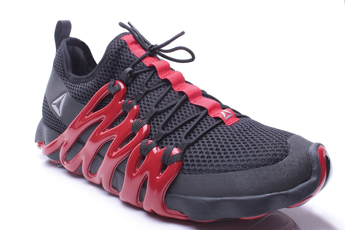 Reebok Liquid Speed Black 9