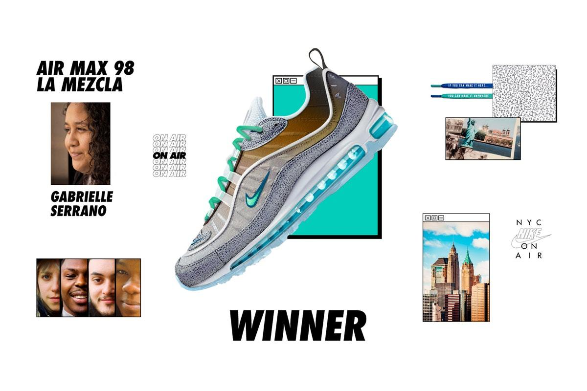 Nike On Air 2018 Winners 6