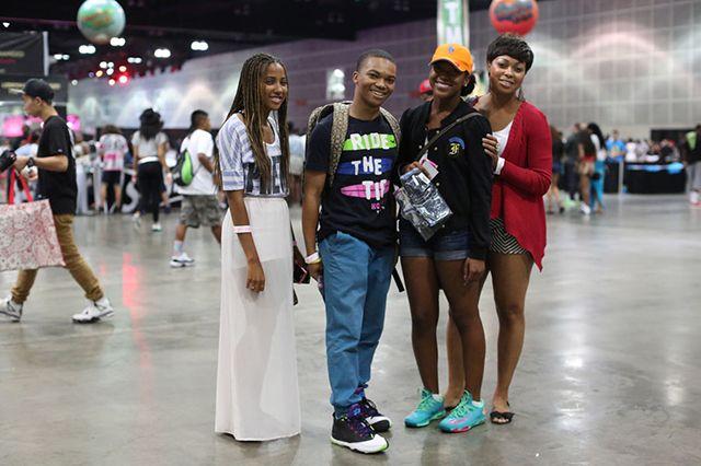 Sneaker Con La Recap 39