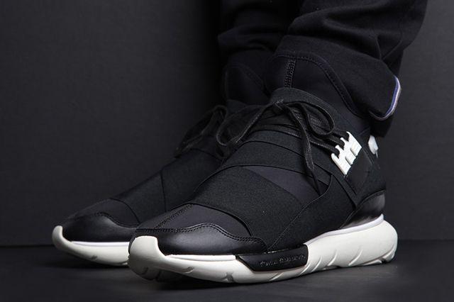 Adidas Y3 Qasa Spring 2015 Releases 6