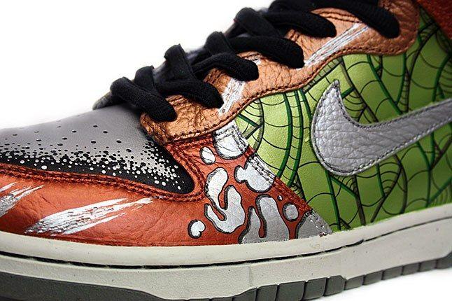 Sekure D Cosentino Sneaker 1