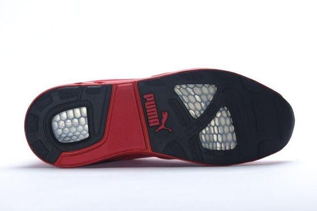 Puma Xts Red 3