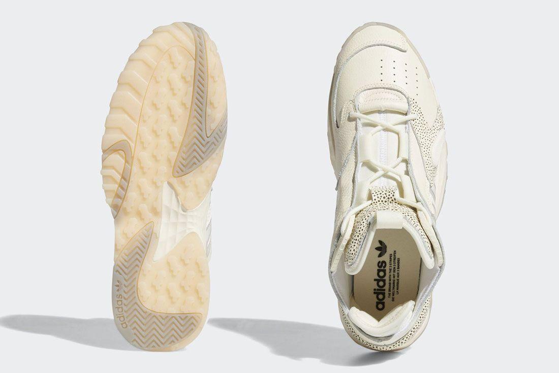 adidas Streetball EF6995 Top Sole
