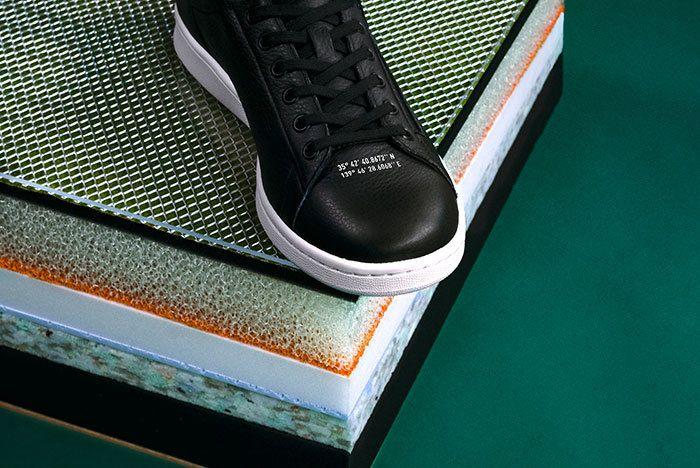 Mita Adidas Consortium 5