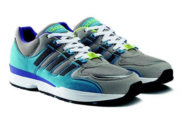 Adidas Originals Torsion Integral 4