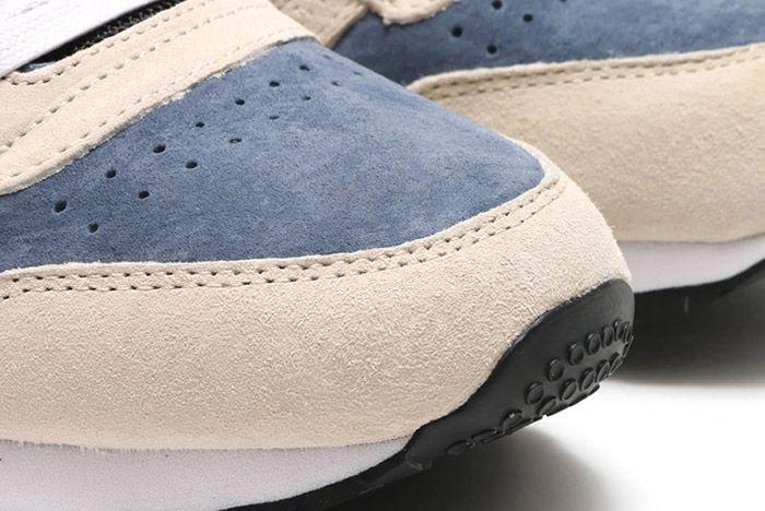Garbstore Reebok Classic Leather Beige Tan Dust Black 7