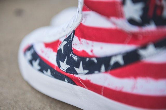 Nike Blazer Independance Day Bump 4