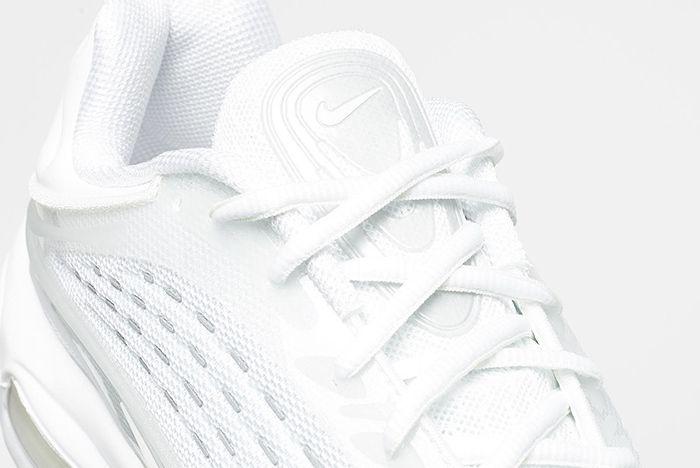 Nike Air Max Deluxe Pure Platinum 2