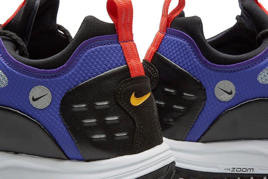 Nike Air Zoom Albis Black Taxi Concord 3