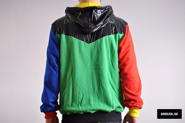 Adidas South Afica World Cup Jacket 2 1
