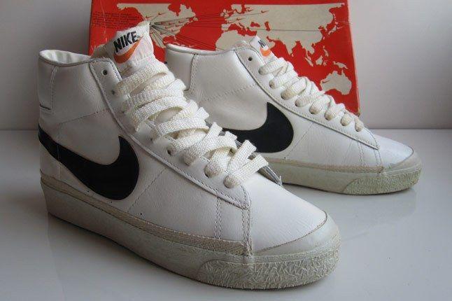 Nike Blazer 3