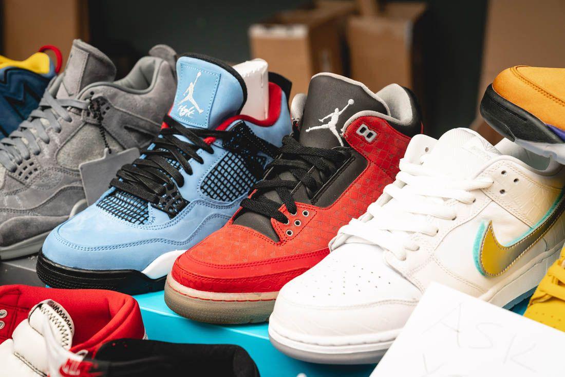 Sneakerness Amsterdam 2019 Event Recap 10 Air Jordan 3 Doernbecher