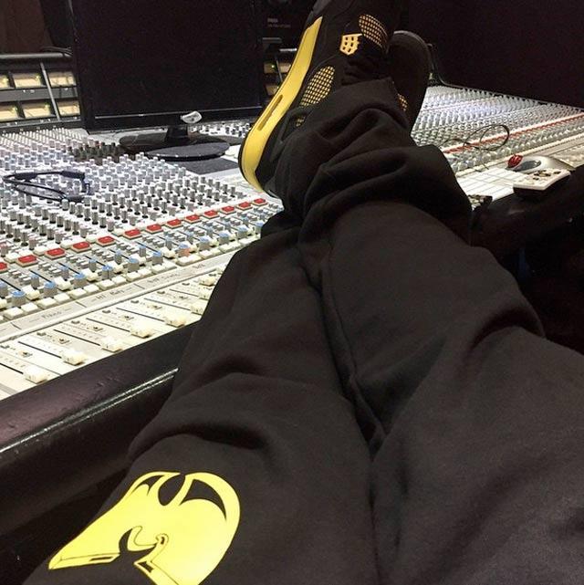Sneaker Style Profile Dj Khaled 16