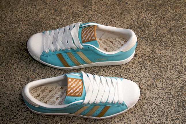 Adidas Oki Ni 2 1