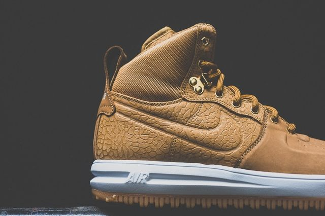 Nike Lunar Force One Sneakerboot 2