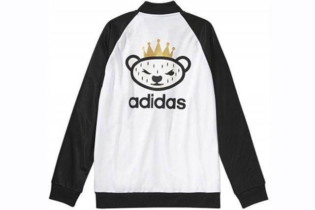 Adidas Originals Nigo 5