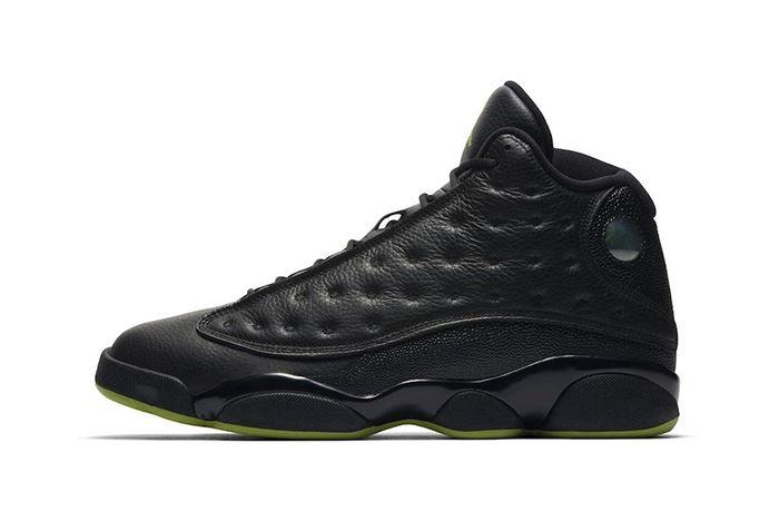 Air Jordan 13 Altitude Release Sneaker Freaker 6