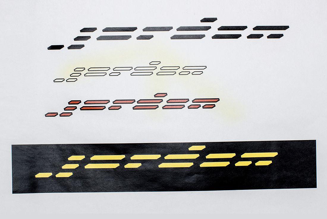 Creating The Air Jordan 16 – Behind The Design27
