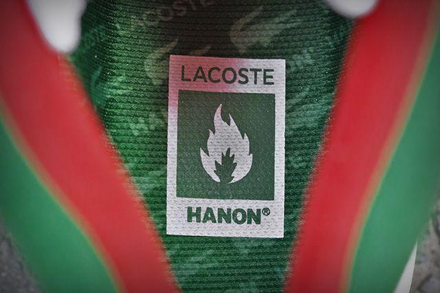 Hanon X Lacoste Wytham 21
