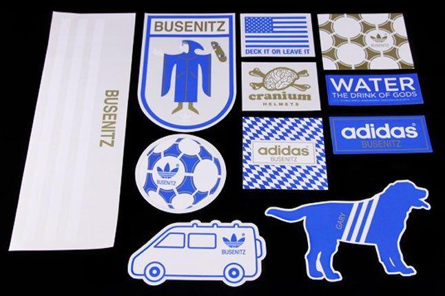 Adidas Dennis Busenitz 6 1