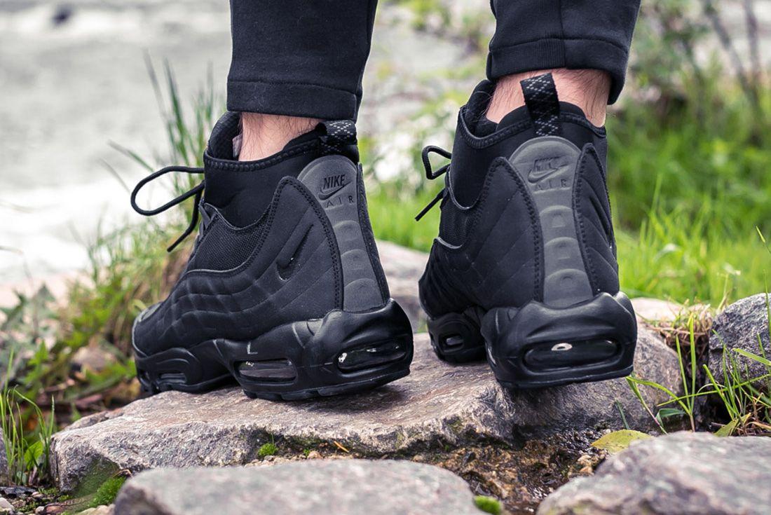 Nike Air Max 95 Mid 4