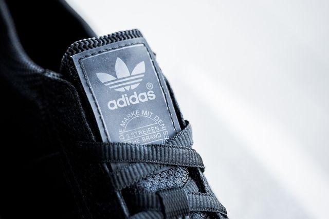 Adidas Los Angeles Black Black 1