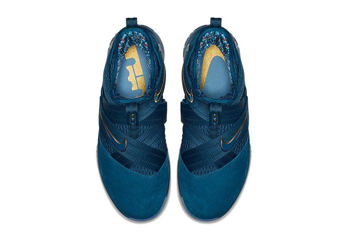Nike Lebron Soldier 12 Agimat 4