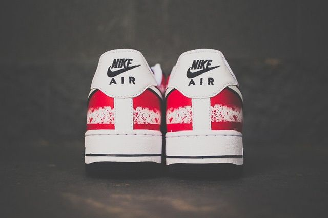 Nike Air Force 1 Independant Day Bumper Bump 5