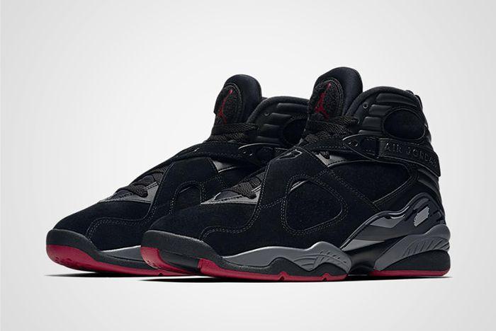 Jordan 8 Sneaker Freaker 1