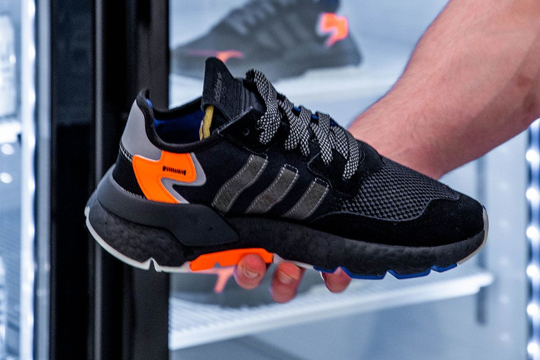 Adidas Nite Jogger Event Sneaker Freaker11