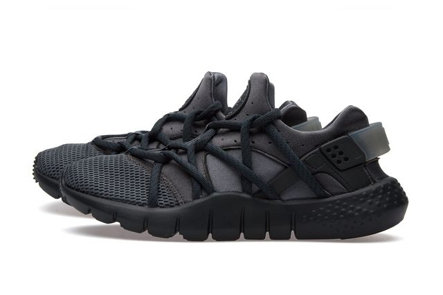 Nike Huarache Nm Dark Grey Anthracite 3