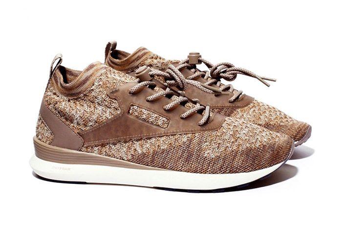 Mita Sneakers Reebok Zoku Runner Sand