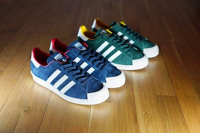 Adidas Originals Fw13 Basketball Lookbook Footwear 17