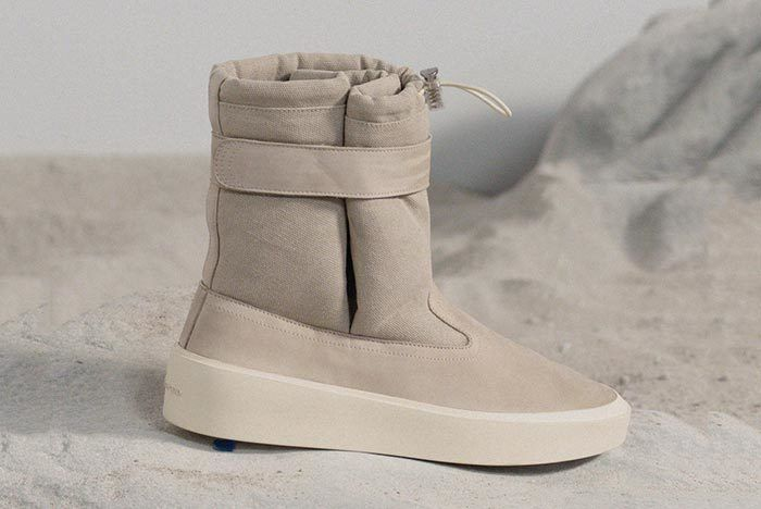Fear Of God Sixth Footwear Collection 28