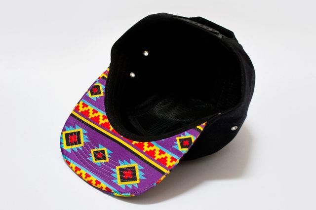 Tall Trees Navajo 5 Panel Underbill