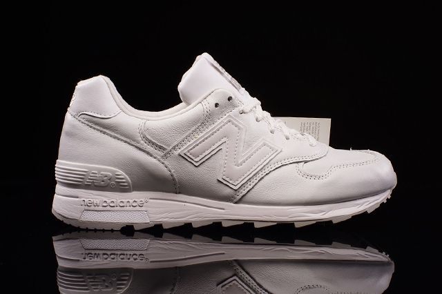 New Balance 1400 Pure White 2