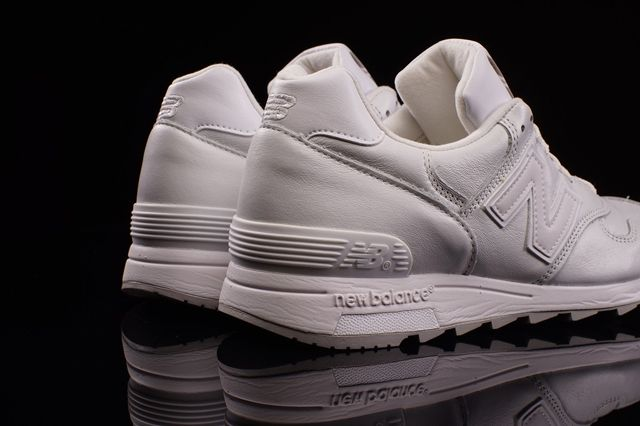 New Balance 1400 Pure White 1