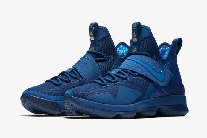 Nike Lebron 14 Agimat 8