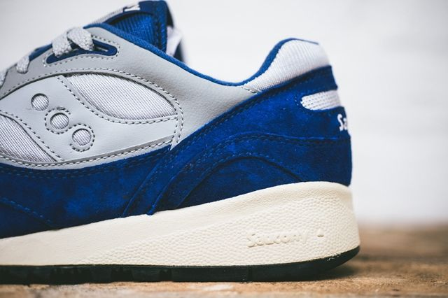 Saucony Shadow 6000 Spring Delivery 2014 11