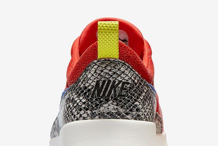 Nike Air Max Thea Lx Max Orange 8