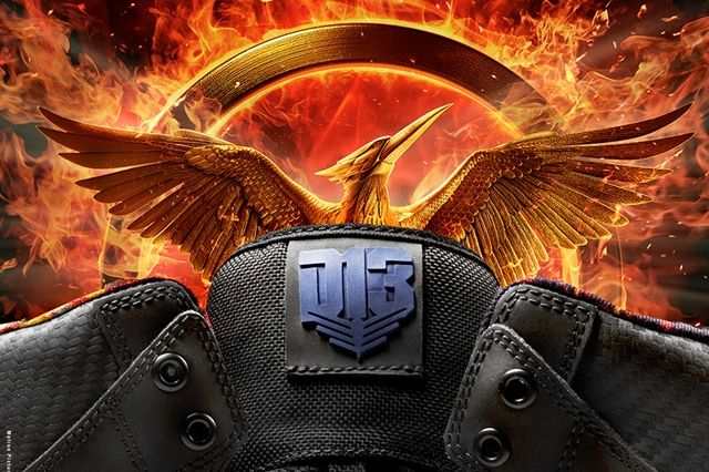 Supra Hunger Games 1