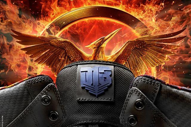 Supra Hunger Games 1